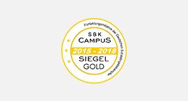 Campus Siegel Gold